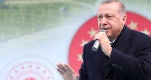 Millet Bahçeleri açılışına Atatürk çıkışı damga vurdu: İzin vermeyiz