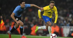 Neymar ile Cavani arasındaki soğuk savaş devam ediyor