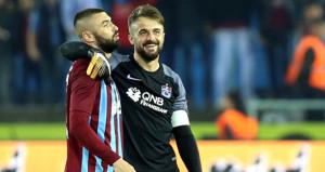 Trabzonspor tesislerinde kavga çıkaran istek: Paramı hemen ödeyin!
