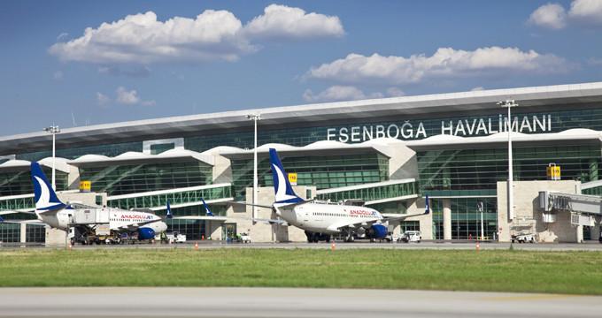 Türkiye'de bir ilk! Havalimanlarında kuş uçurtulmayacak