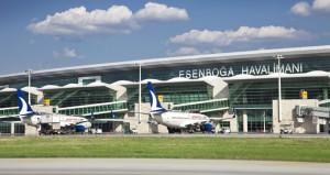 Türkiyede bir ilk! Havalimanlarında kuş uçurtulmayacak