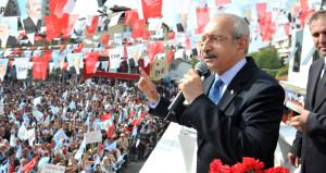 Yüzde 3 oy aldığı kentte il yönetimi topluca istifa etti