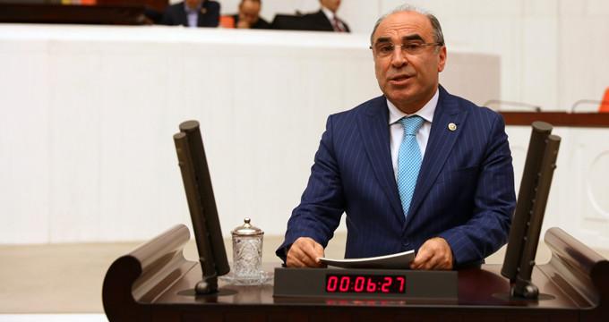 Acı haber! CHP milletvekili hayatını kaybetti