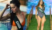 Güzellik yarışmasına katılan kadınlara iğrenç teklif!