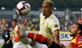 Fenerbahçe'nin gözden çıkardığı Dirar için teklif yağıyor