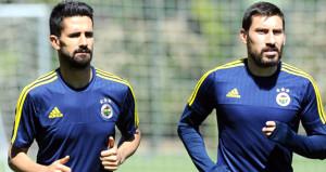 Fenerbahçeye Trabzonspor maçı öncesi sakatlık darbesi