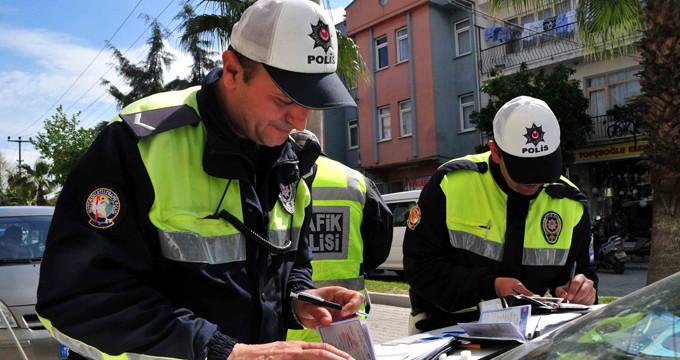 Sürücüler dikkat! Uymayana 2.500 lira ceza kesilecek