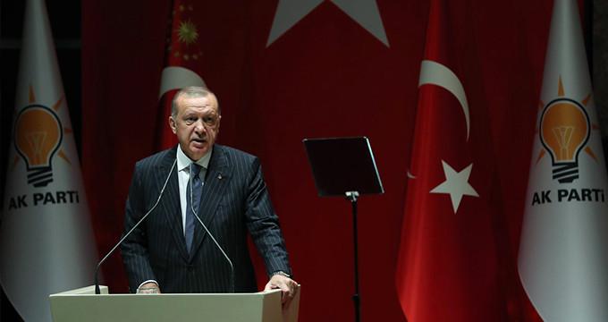 """Bomba iddia! """"Artık belli"""" deyip AK Parti'nin İstanbul adayını söyledi"""