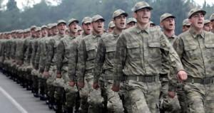Bedelli askerler, belediye seçimlerinde oy kullanacak mı? İşte cevabı