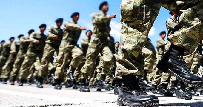Bedelli askerlik yapacak futbolcuların görev yerleri belli oldu!
