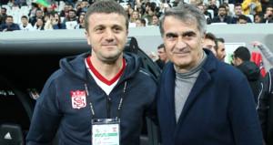 Demir Grup Sivasspor, Hakan Keleşe emanet!