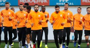 Galatasarayda futbolcuların tüm alacakları ödendi