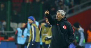 Lucescu, istifa iddiaları hakkında konuştu: Bu bir gurur meselesi