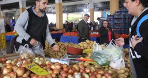 Pazarcılar tarih verdi! Soğanın kilosu 10 lirayı bulabilir
