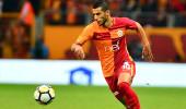 Sakatlıklarla boğuşan Galatasaray'a, Belhanda'dan kötü haber!