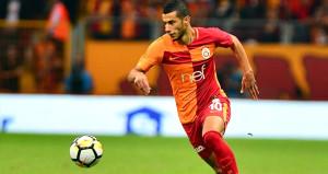 Sakatlıklarla boğuşan Galatasaraya, Belhandadan kötü haber!
