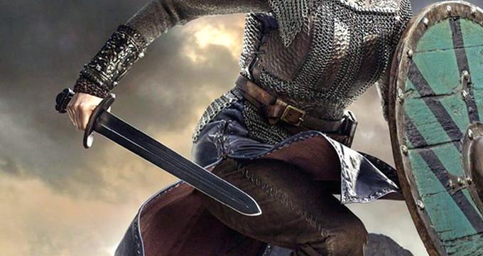 Türkiye'nin turizm başkentinde 1000 Yıllık Viking kılıcı bulundu