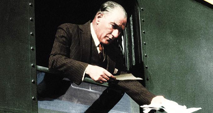 2013 yılında kaldırılmıştı! Danıştay, Atatürk kararını verdi!