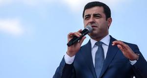 AİHM'nin Demirtaş kararına hükümetten ilk tepki!