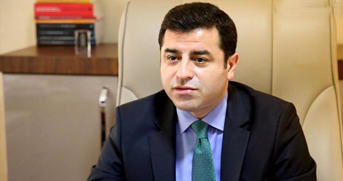 AİHM'nin kararı sonrası Demirtaş'ın avukatları harekete geçti!