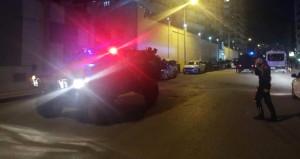 Rehine krizi sona erdi! Polis dehşet saçan eski kocayı ikna etti