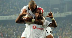 Beşiktaştan resmi Babel açıklaması! 'Ayrılabilir'