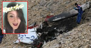 Düşen uçakta hayatını kaybeden Merve'yle ilgili kahreden detay