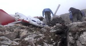 Enkaza ulaşıldı! Aydın'daki uçağın neden düştüğü belli oldu