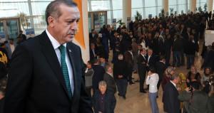 Erdoğan'ın çıkışı sonrası gözler Cumartesi'ye çevrildi