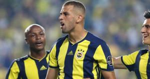 Fenerbahçeli Slimani bunalıma girdi: Gözüme uyku girmiyor