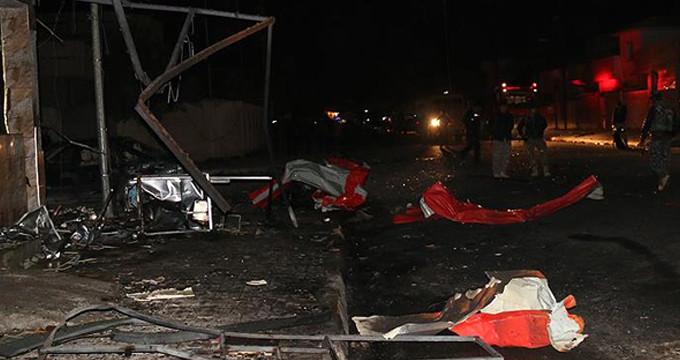 Kabil kana bulandı! Düğün salonuna intihar saldırısı: En az 40 ölü