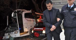 Kazada 11 kişi ölmüştü! Hakim, şoföre son sözünü sorup cezayı açıkladı