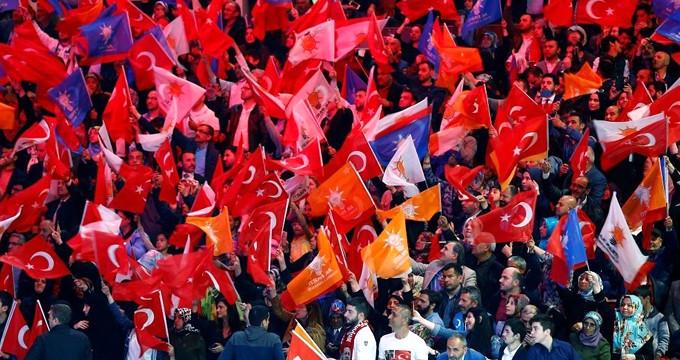 """""""Kesin"""" deyip AK Parti'nin iki büyükşehir adayını söyledi"""
