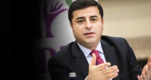 'Serbest bırakılsın' kararının ardından Demirtaş'tan açıklama geldi