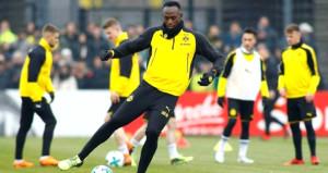 Avustralyada umduğunu bulamayan Usain Bolt, Süper Lig yolunda