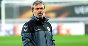 Aykut Kocaman, ilk maçında Galatasaray karşısına çıkıyor