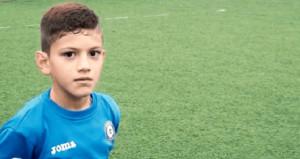 Azeri Messi diye anılan genç oyuncu Beşiktaşta!