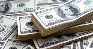 Doların direnci kırıldı! Son 5 ayın en düşük seviyesine geriledi