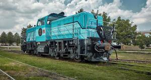 Milli lokomotifle milyonlarca euro ülkede kalacak