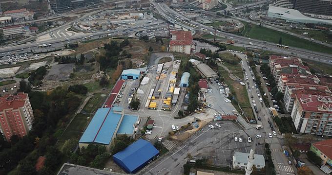 İBB en değerli arazilerinden birini daha satışa çıkardı