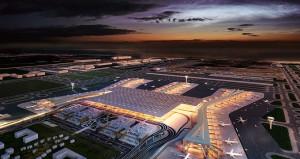 İstanbul Havalimanında bir ilk daha! 7/24 anında bilgi verilecek