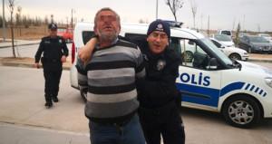 Kamyonda erkek çocuğa iğrenç istismar! Polis suçüstü yakaladı