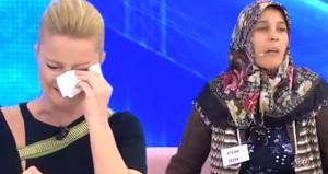 Kızı kaçırılan kadının anlattıkları dehşete düşürdü!