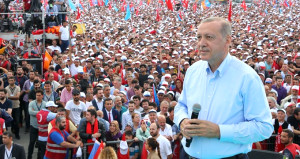 Kritik kentte, AK Partinin belediye başkan adayı belli oldu