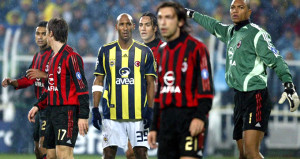 Nicolas Anelka, Fenerbahçeyi unutamıyor