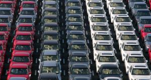 Otomobil devi 122 bin aracını geri çağırdı