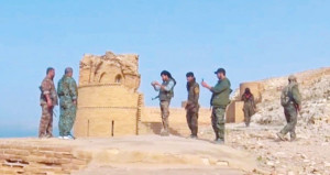Sınır dışındaki tek toprağımız, PKK kampı oldu!
