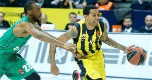 Temsilcimiz Fenerbahçe, deplasmanda Maccabi karşısına çıkacak