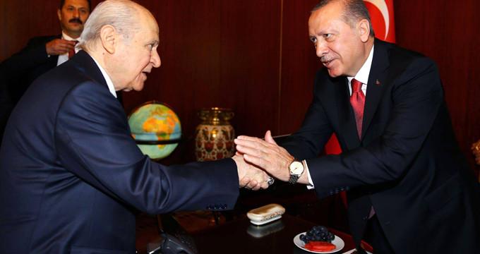 Türkiye'nin gözü kulağı bu zirvede! Masada 5 şehir olacak