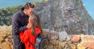 Milli futbolcu, 'Geri dönülmesi mümkün değil' dediği eşini affetti